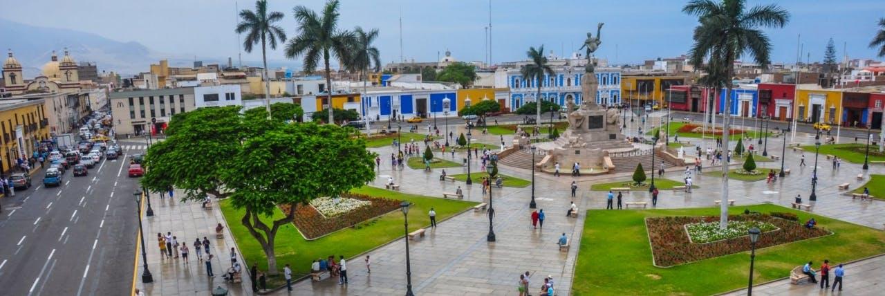 Picture of Trujillo