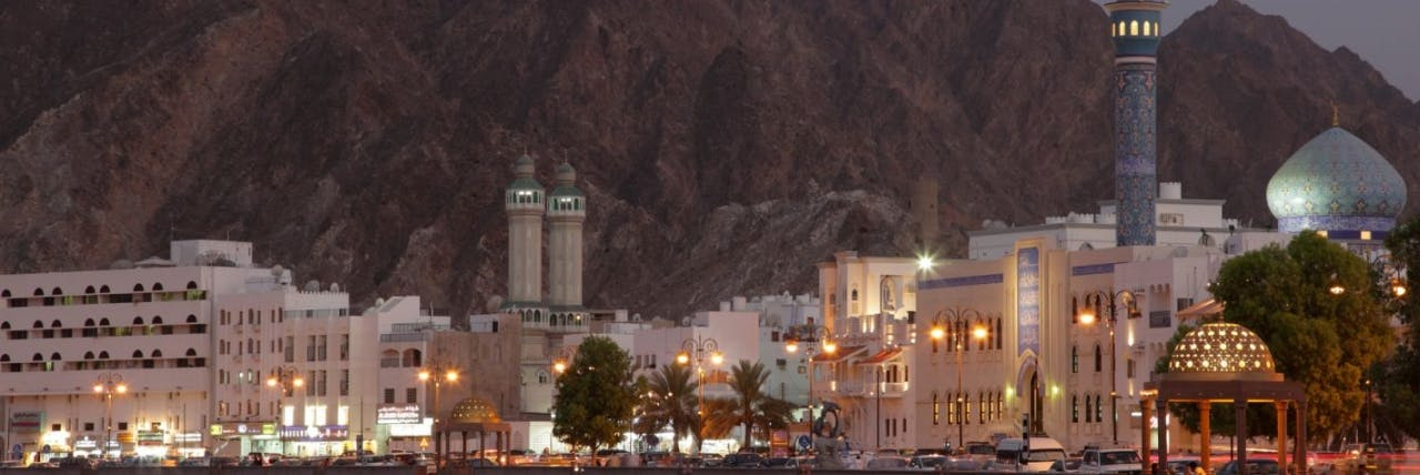 Picture of Muscat