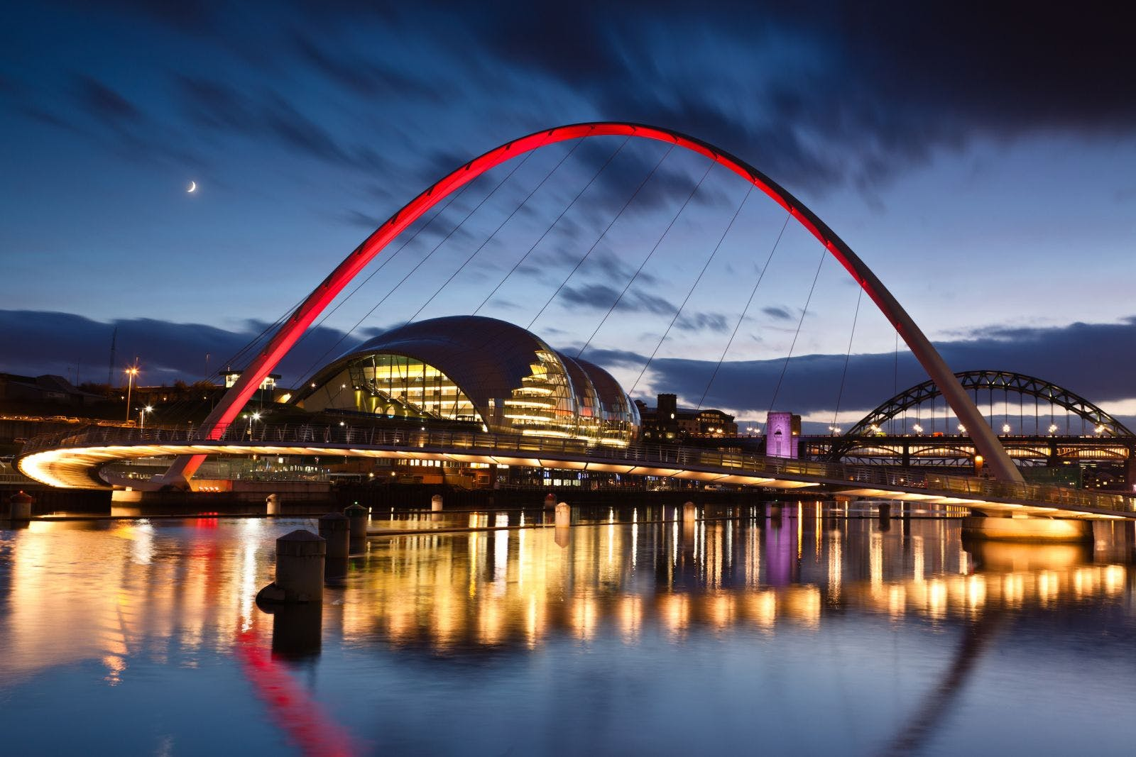 Picture of Newcastle Upon Tyne