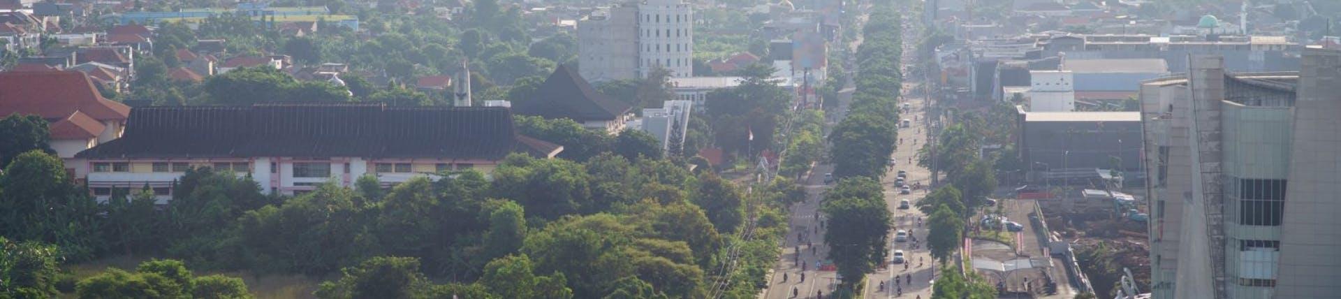 Picture of Surabaya