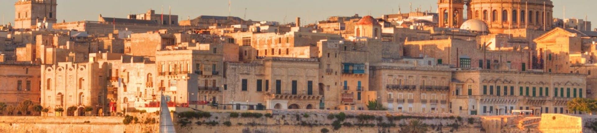 Picture of Valletta