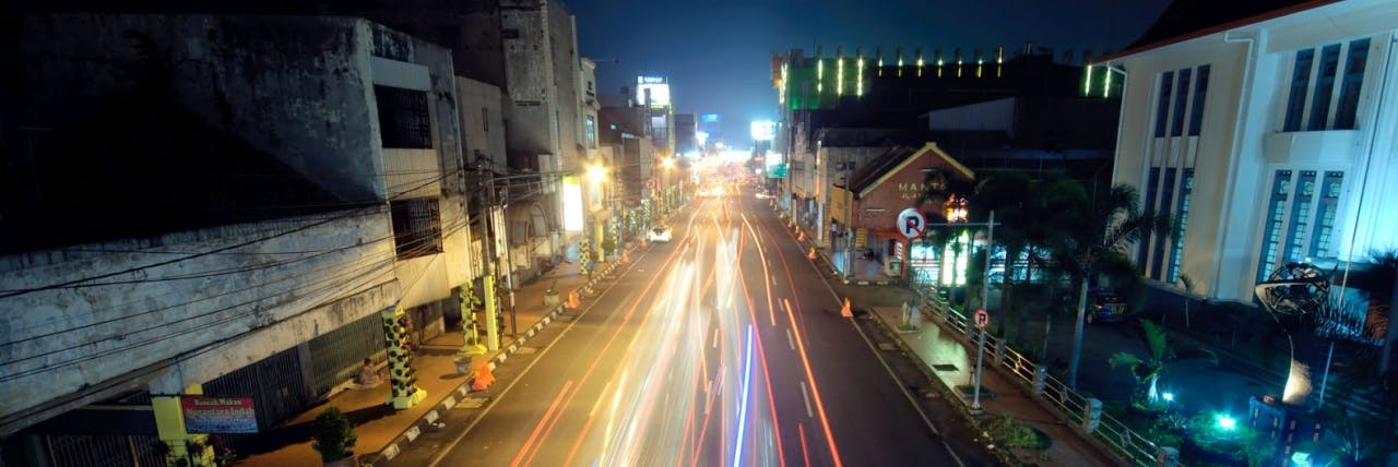 Picture of Bandung