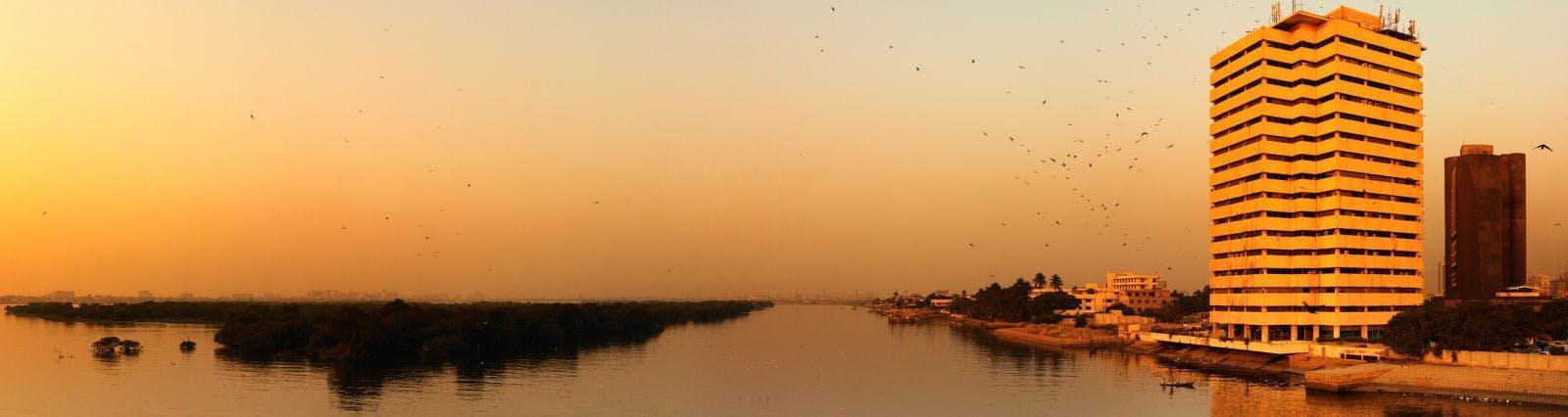 Picture of Karachi