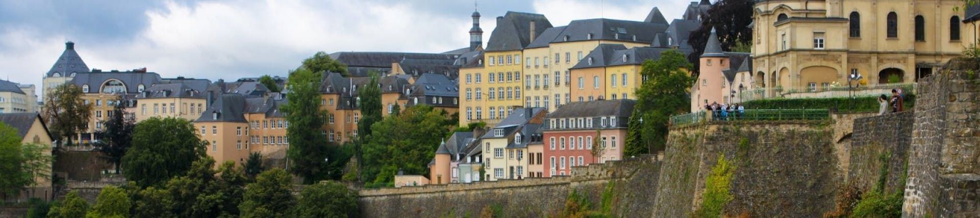Picture of Luxembourg City