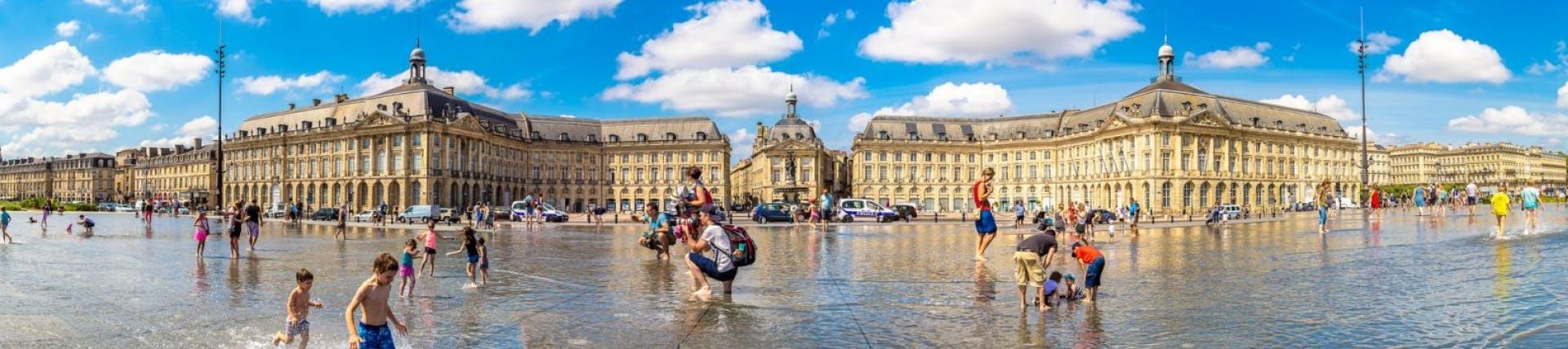 Picture of Bordeaux