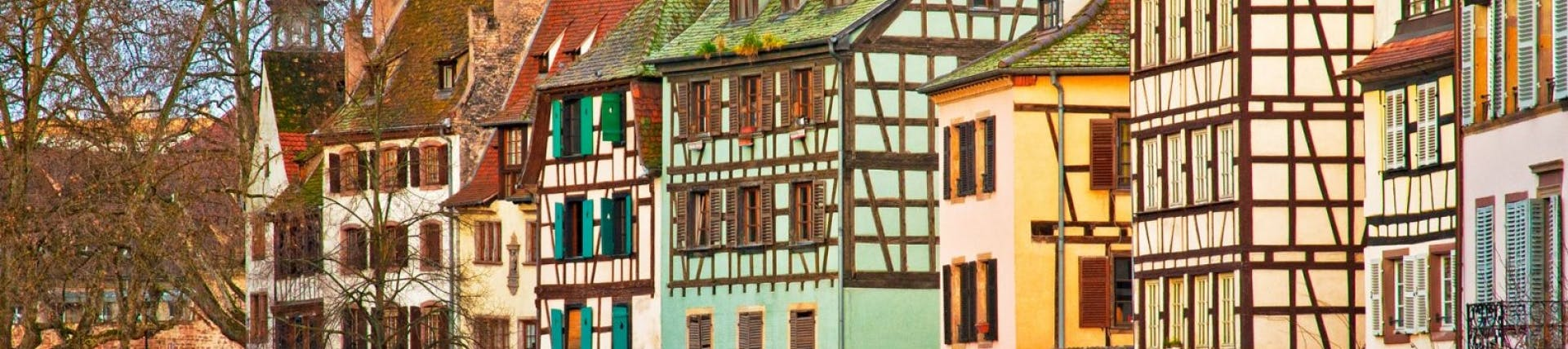 Picture of Strasbourg