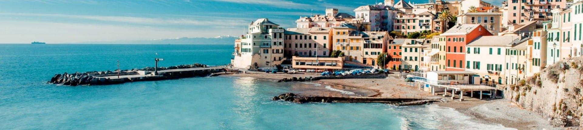 Picture of Genova