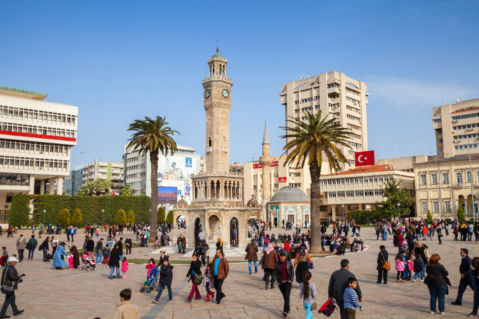 Picture of Izmir