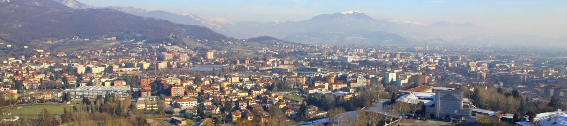 Picture of Bergamo