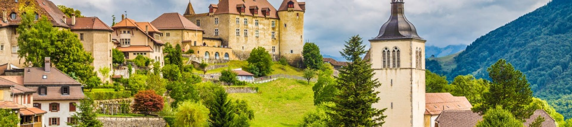 Picture of Fribourg