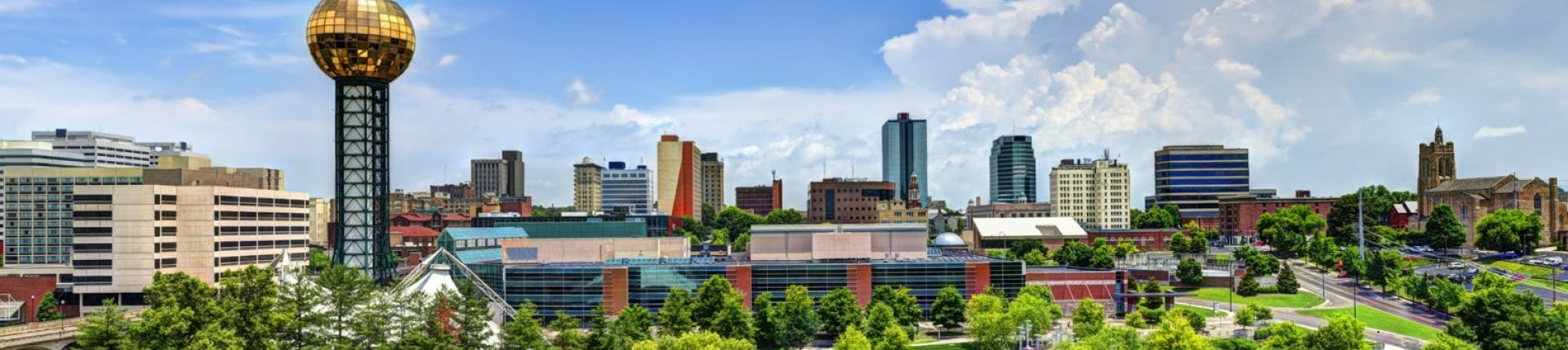 Picture of Knoxville