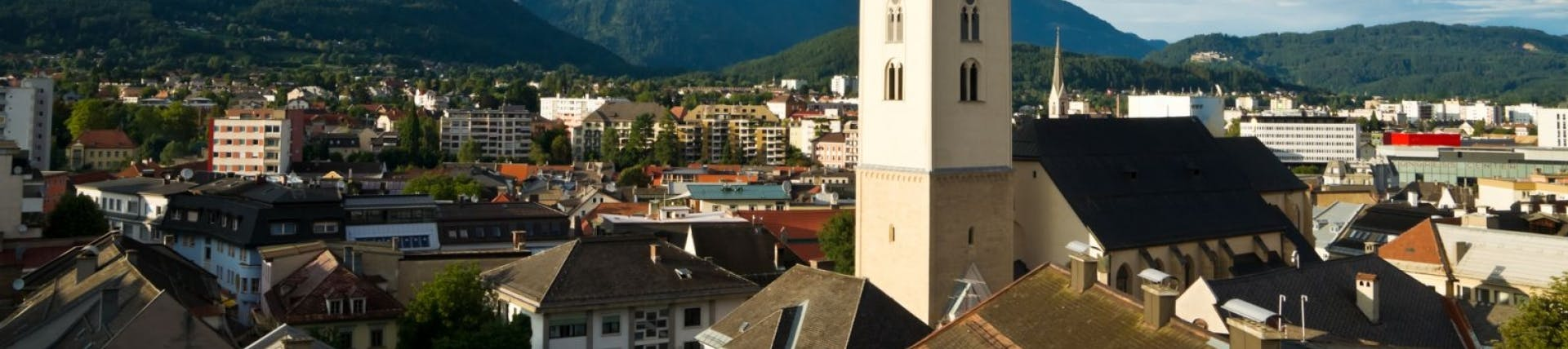 Picture of Villach