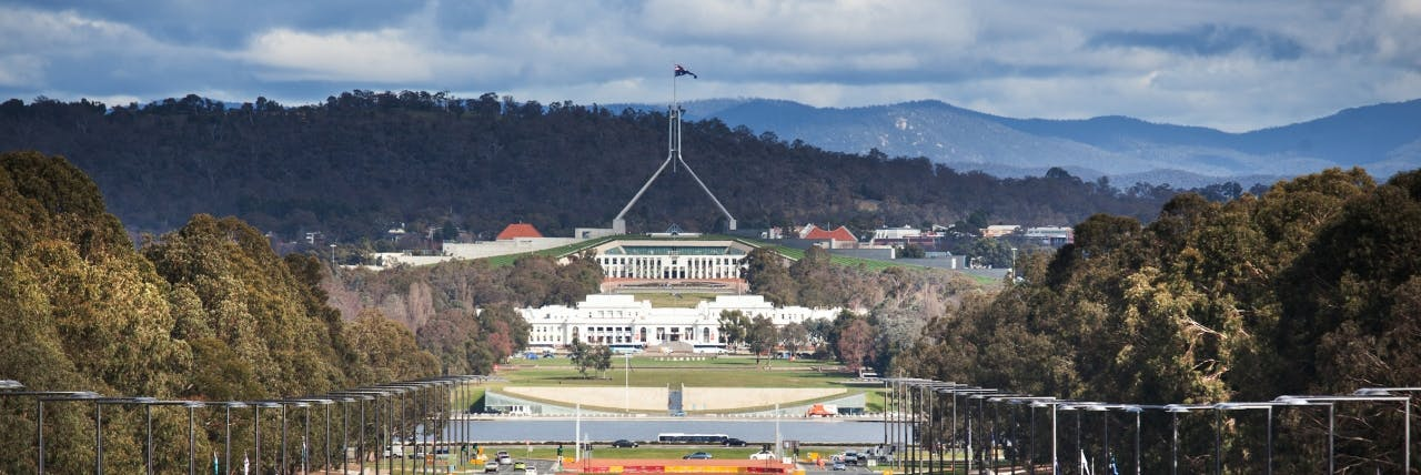 Picture of Canberra