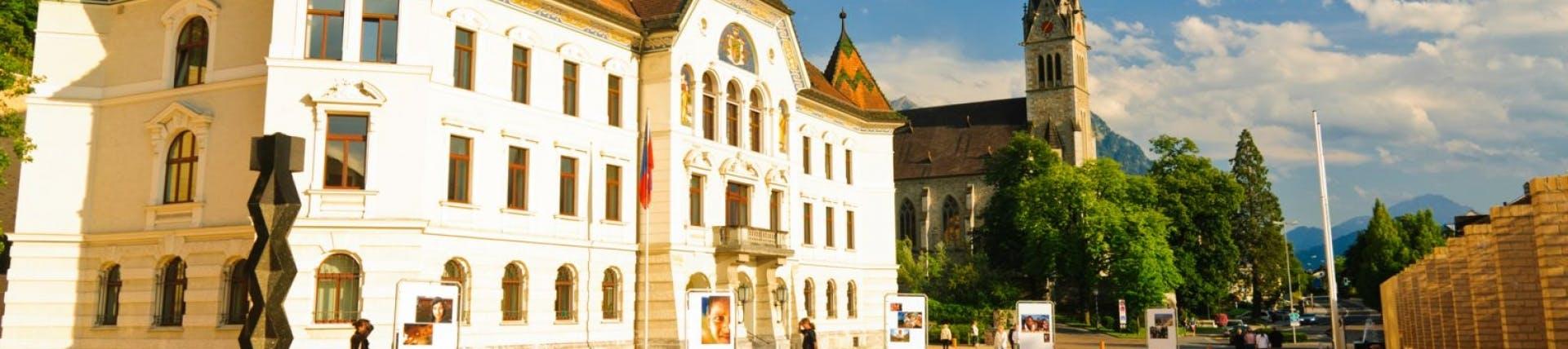 Picture of Vaduz