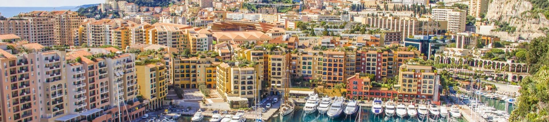 Picture of Monaco