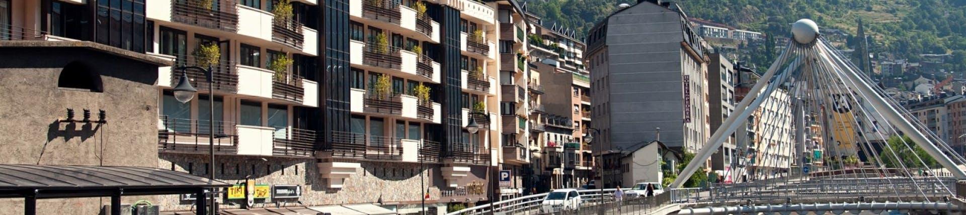 Picture of Andorra la Vella
