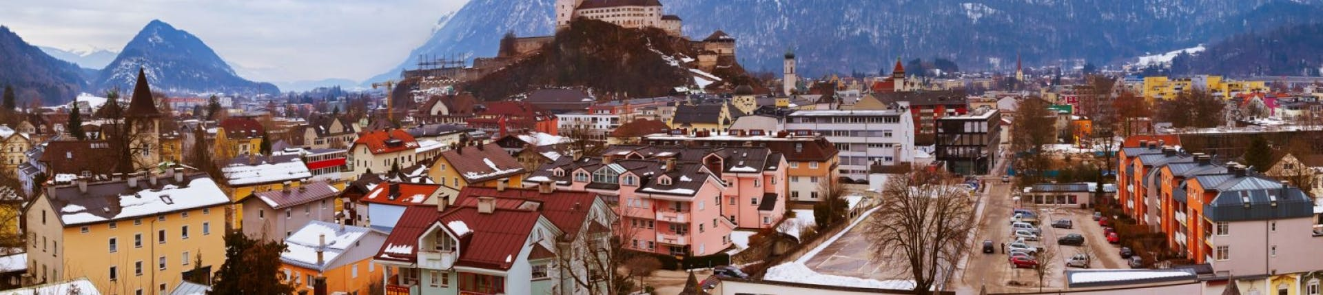 Picture of Kufstein