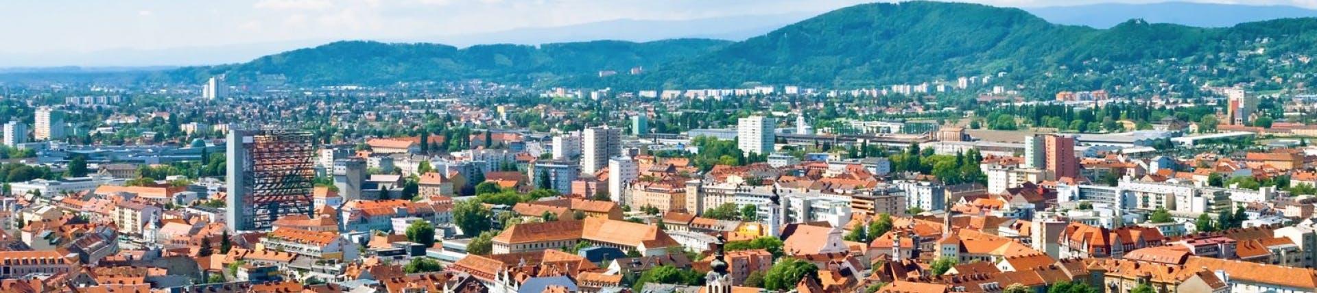 Picture of Graz