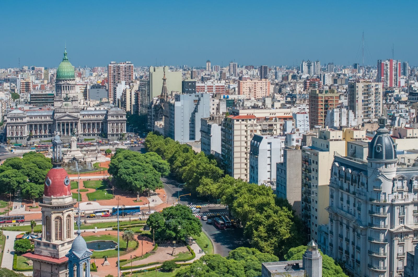 Picture of Buenos Aires