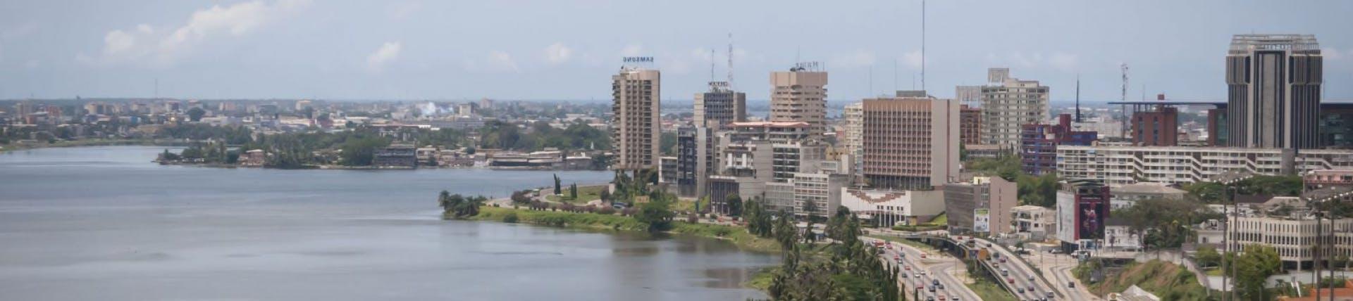 Picture of Abidjan