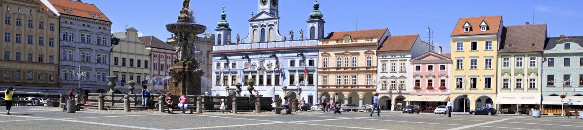 Picture of Czech Budejovice