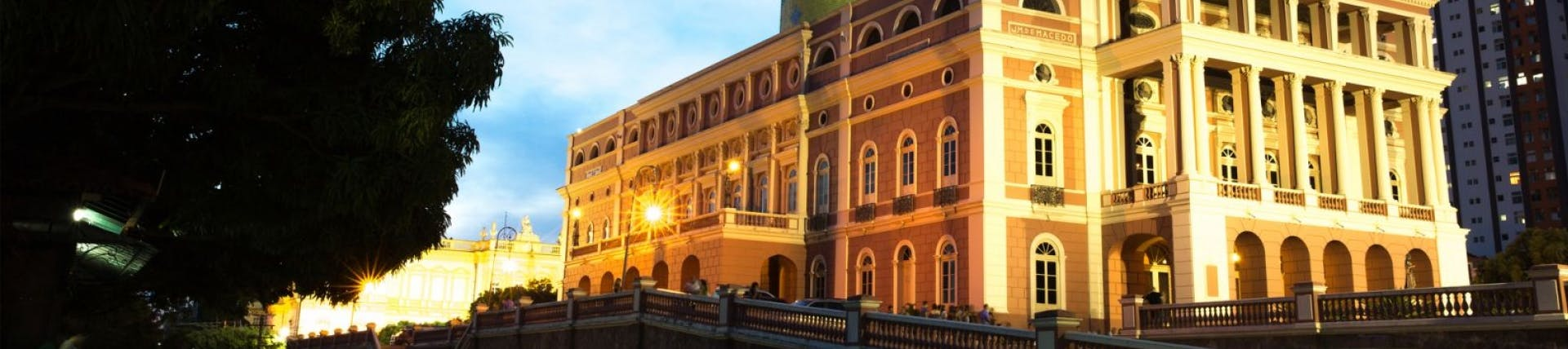 Picture of Manaus