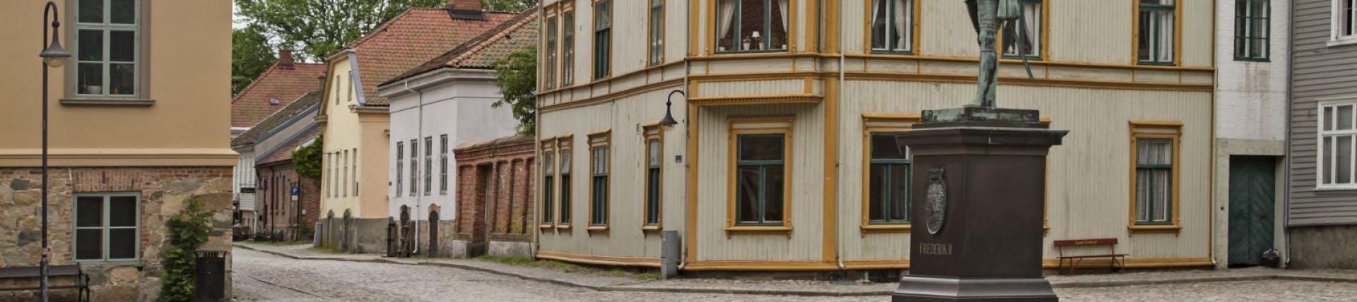 Picture of Fredrikstad