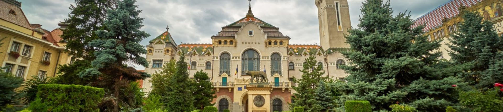 Picture of Targu Mures