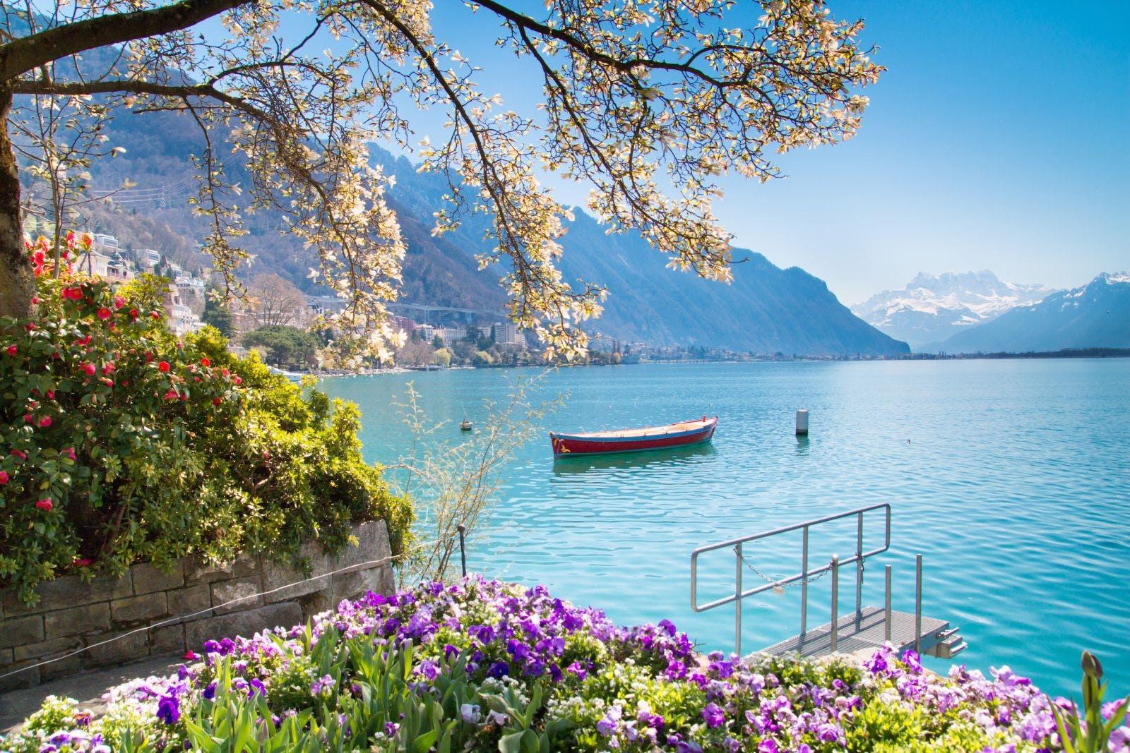 Picture of Geneva