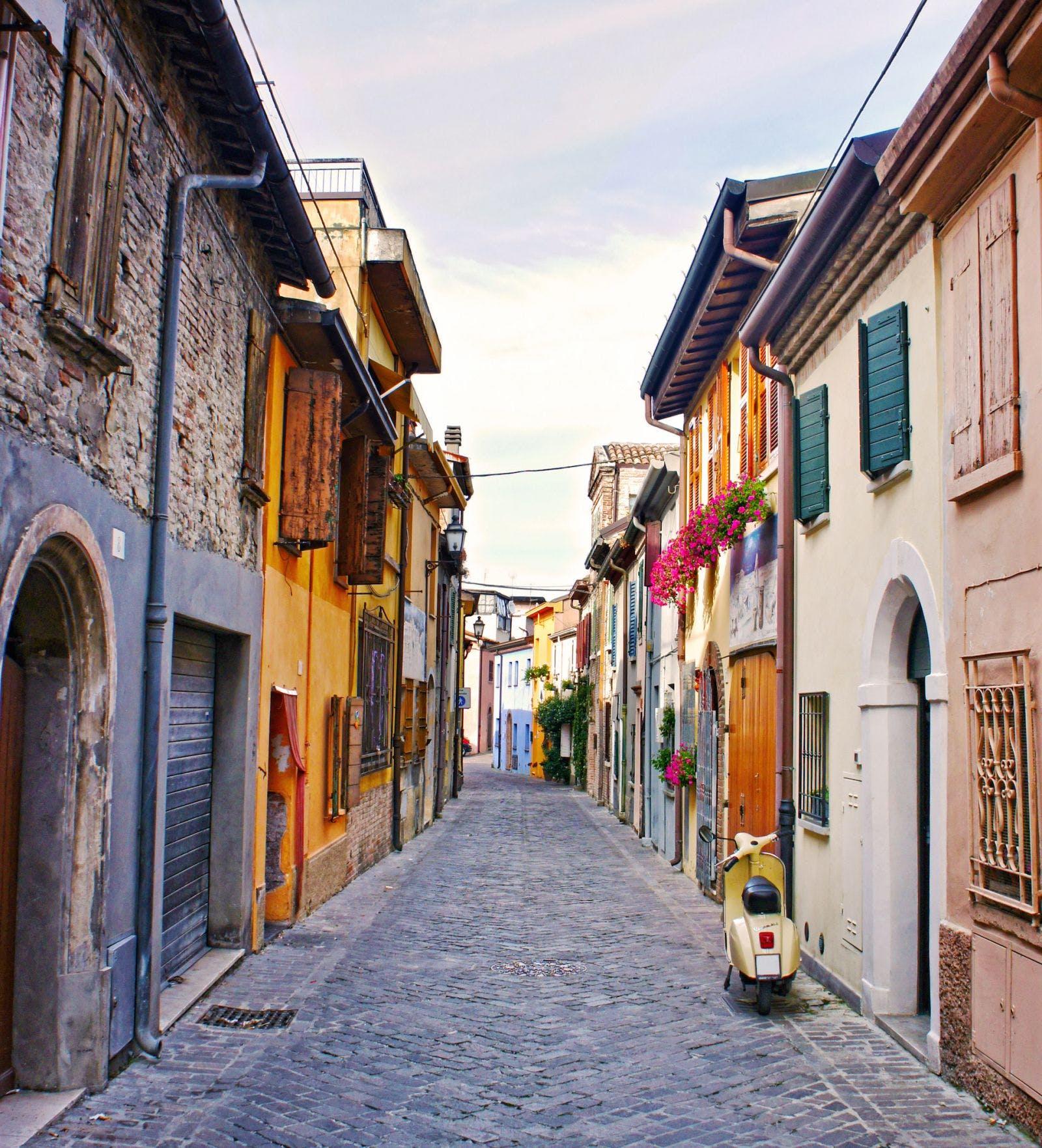 Picture of Rimini