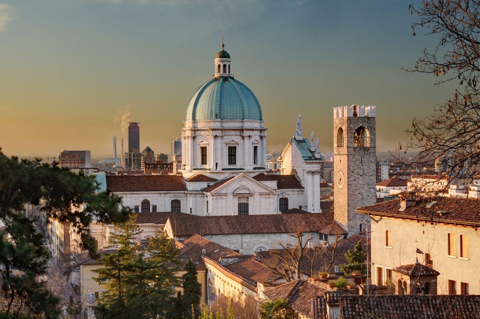 Picture of Brescia