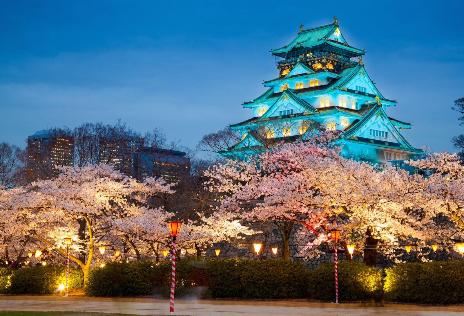 Picture of Osaka