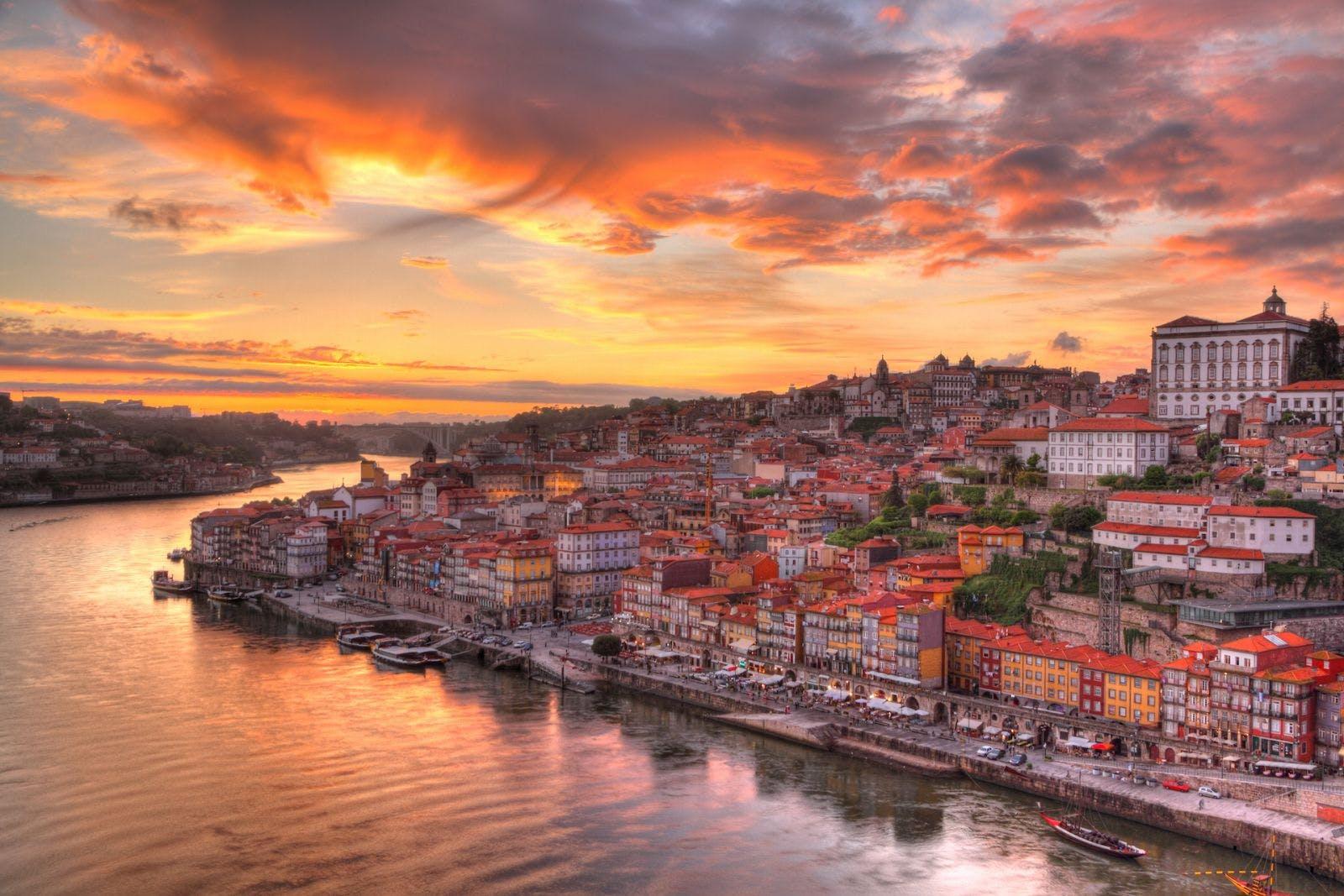 Picture of Porto