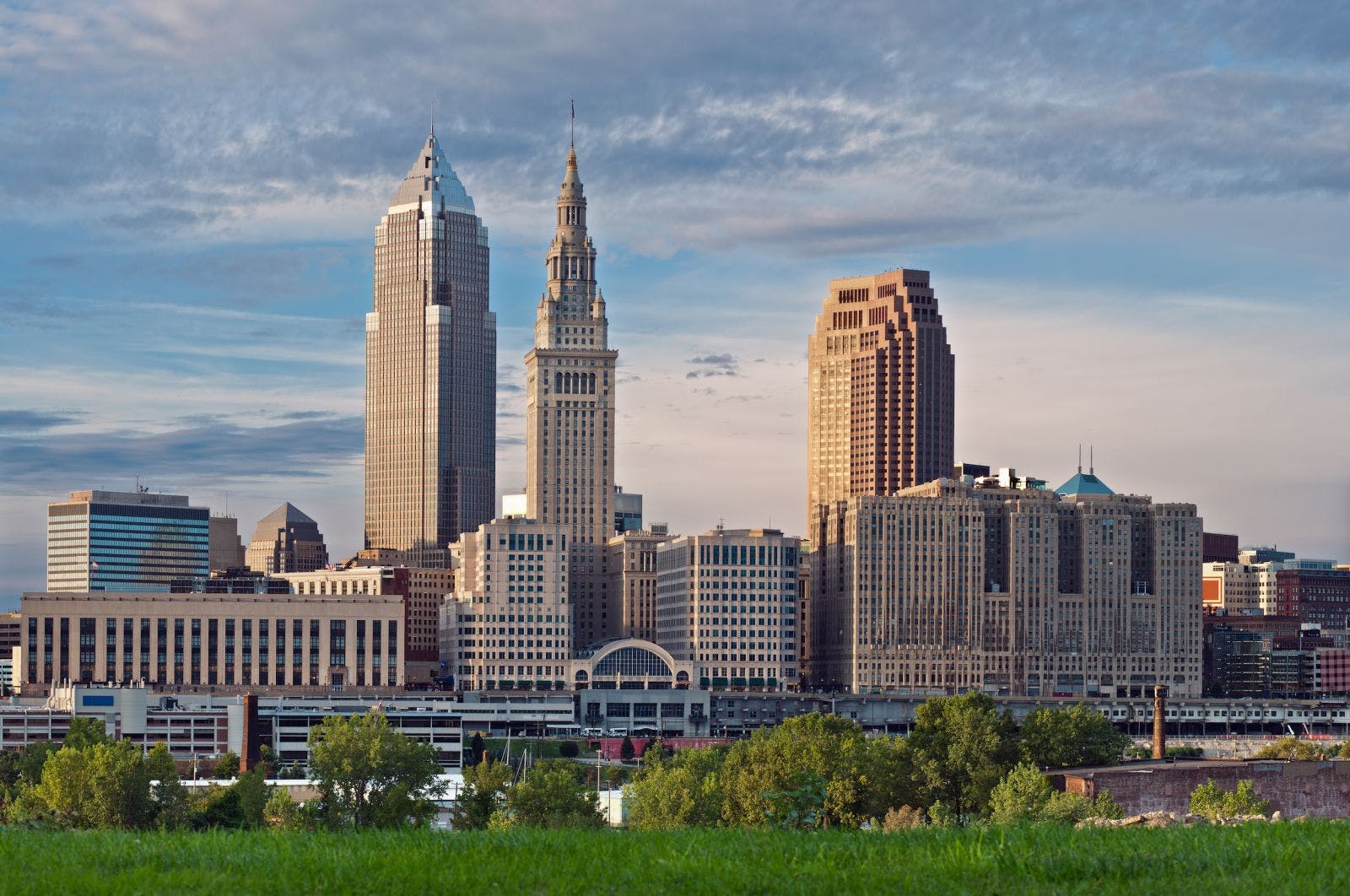 Picture of Cleveland