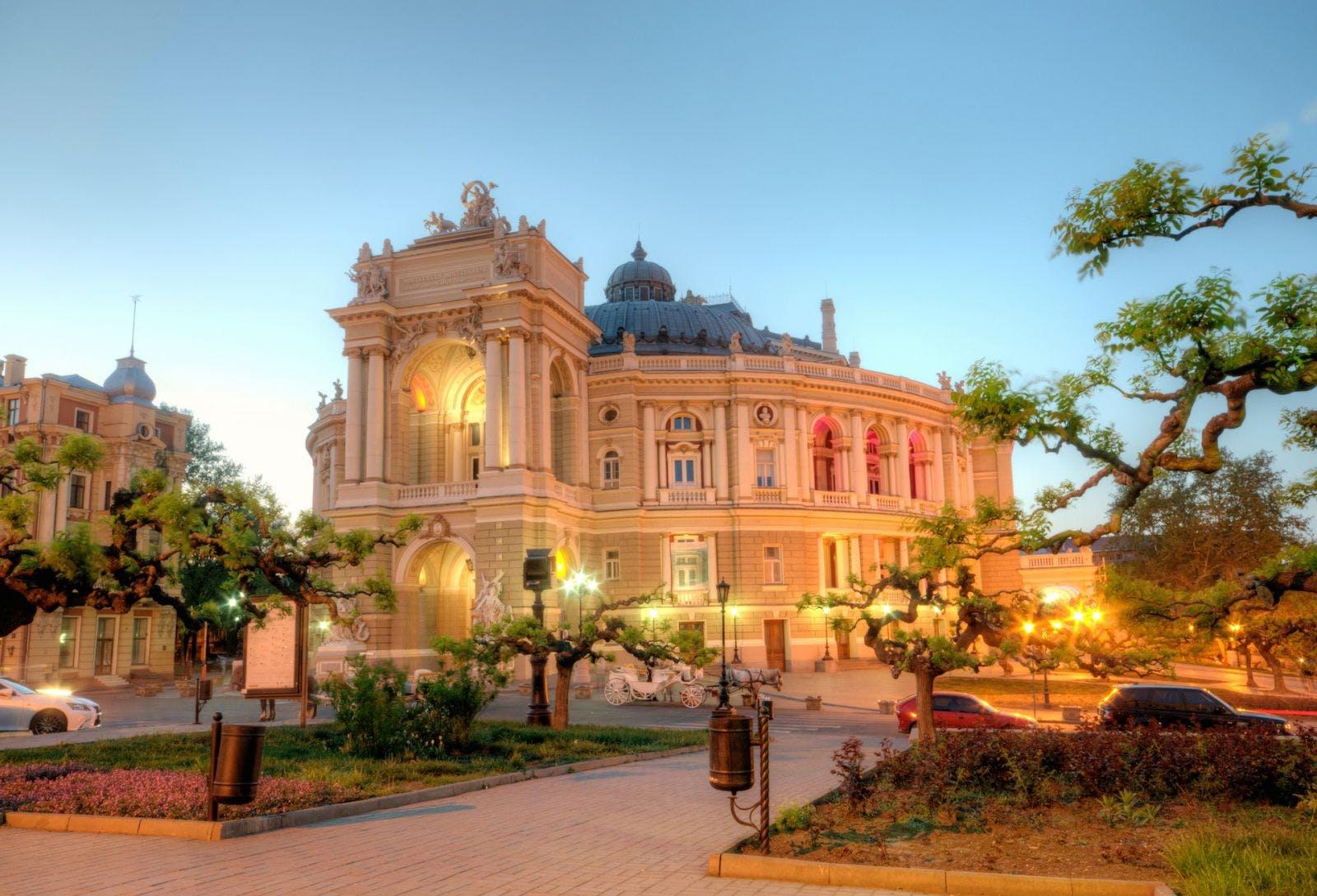 Picture of Odessa