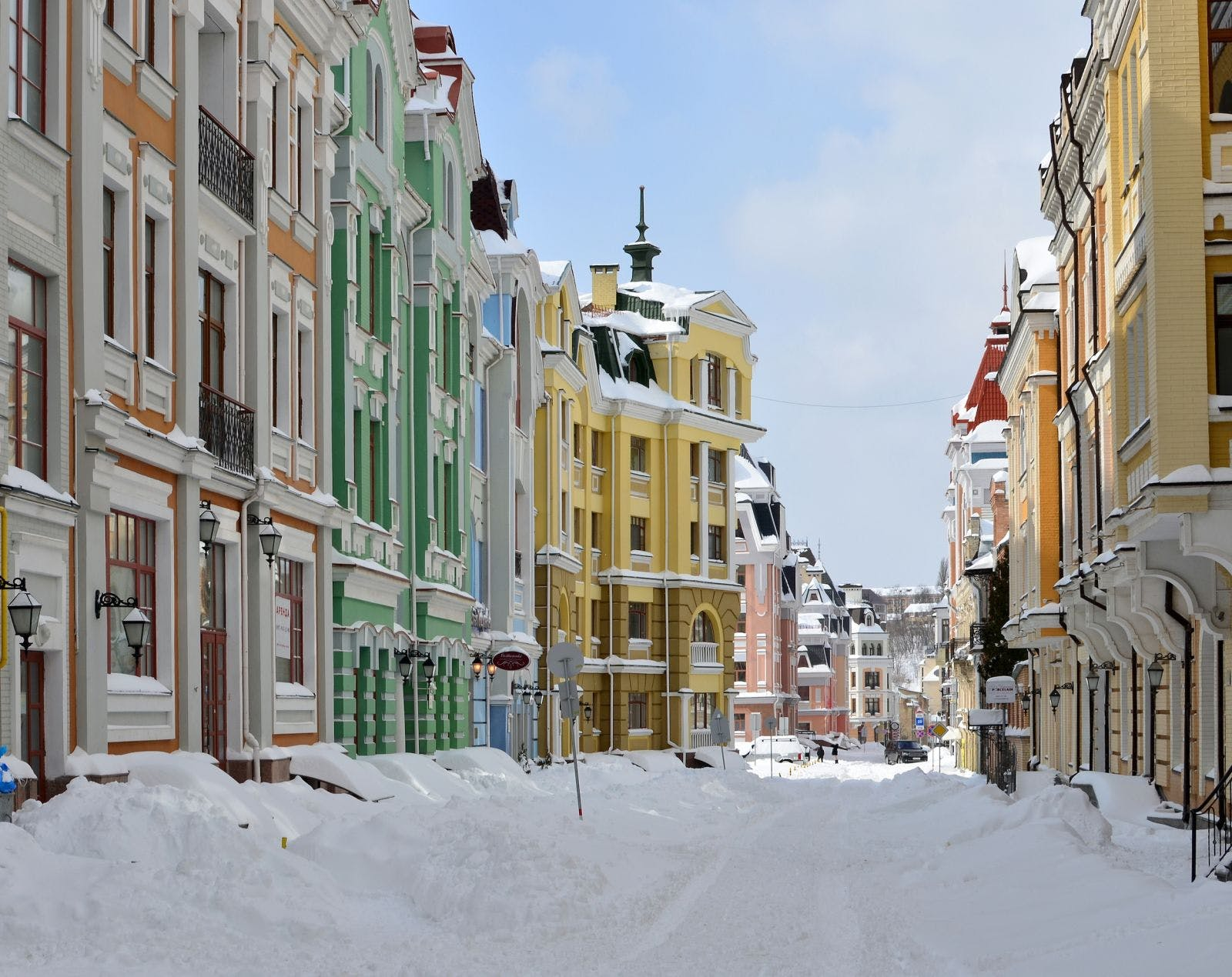 Picture of Kiev