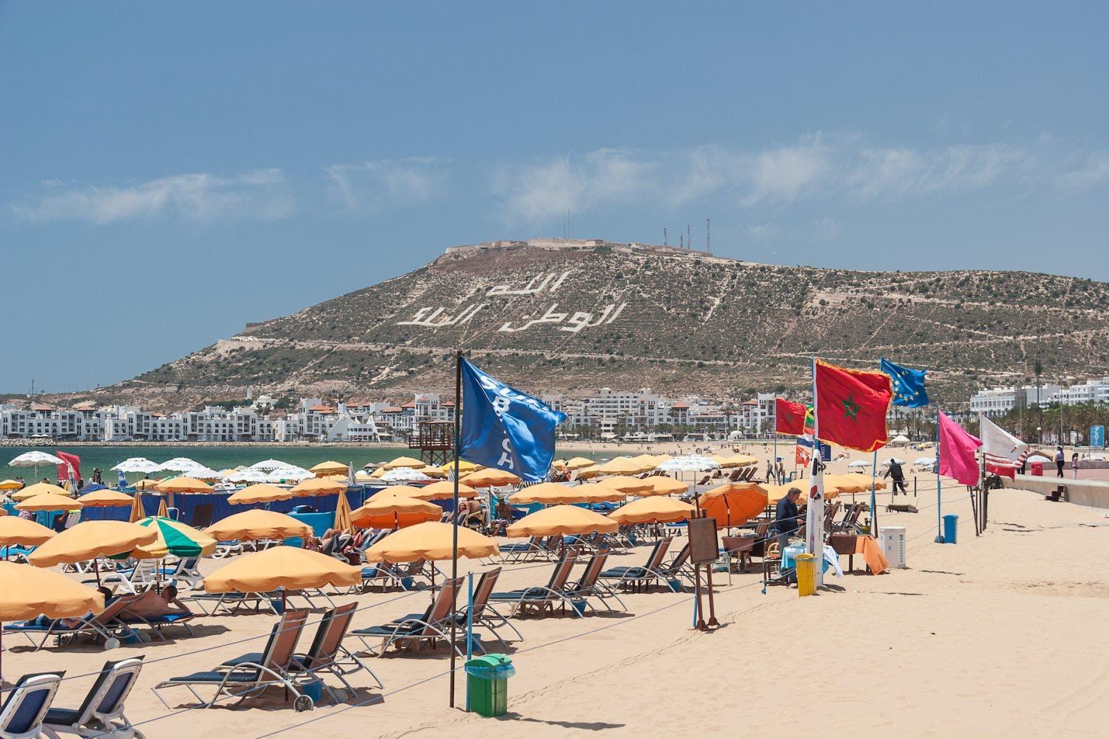 Picture of Agadir
