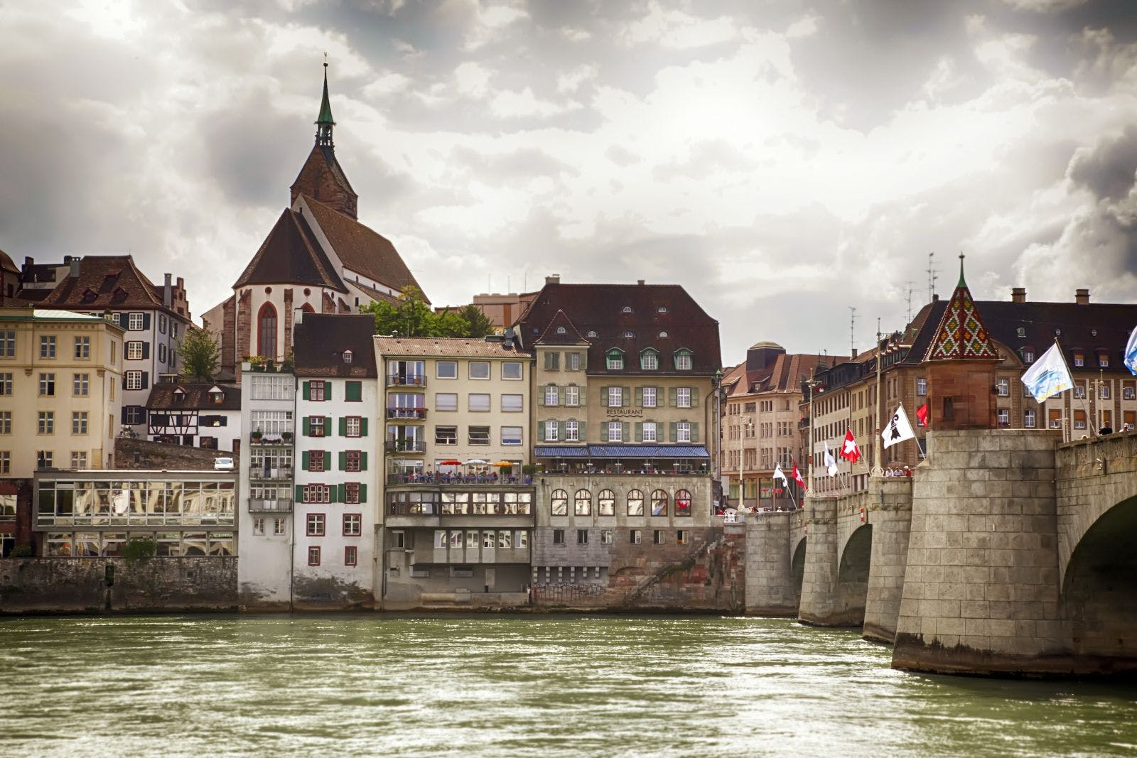 Picture of Basel