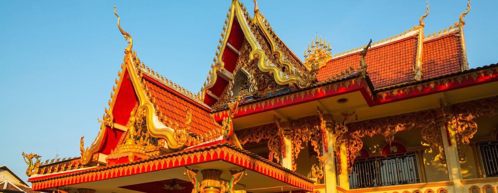 Picture of Vientiane