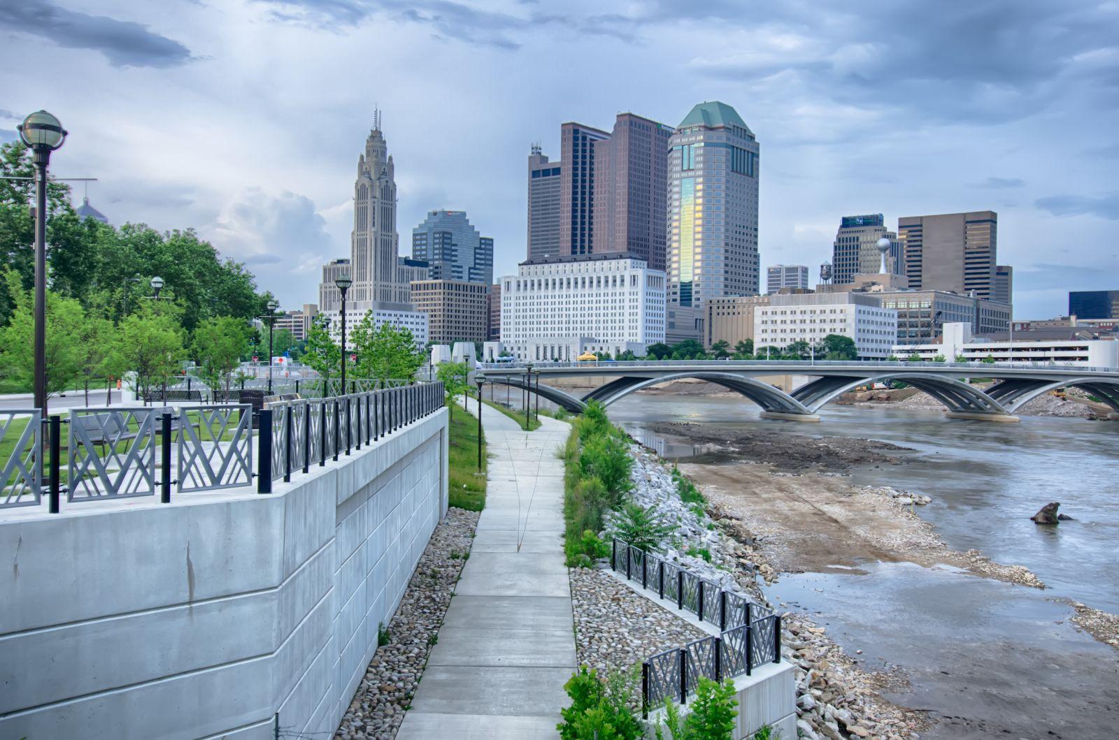 Top Coworking Spaces in Columbus, Ohio