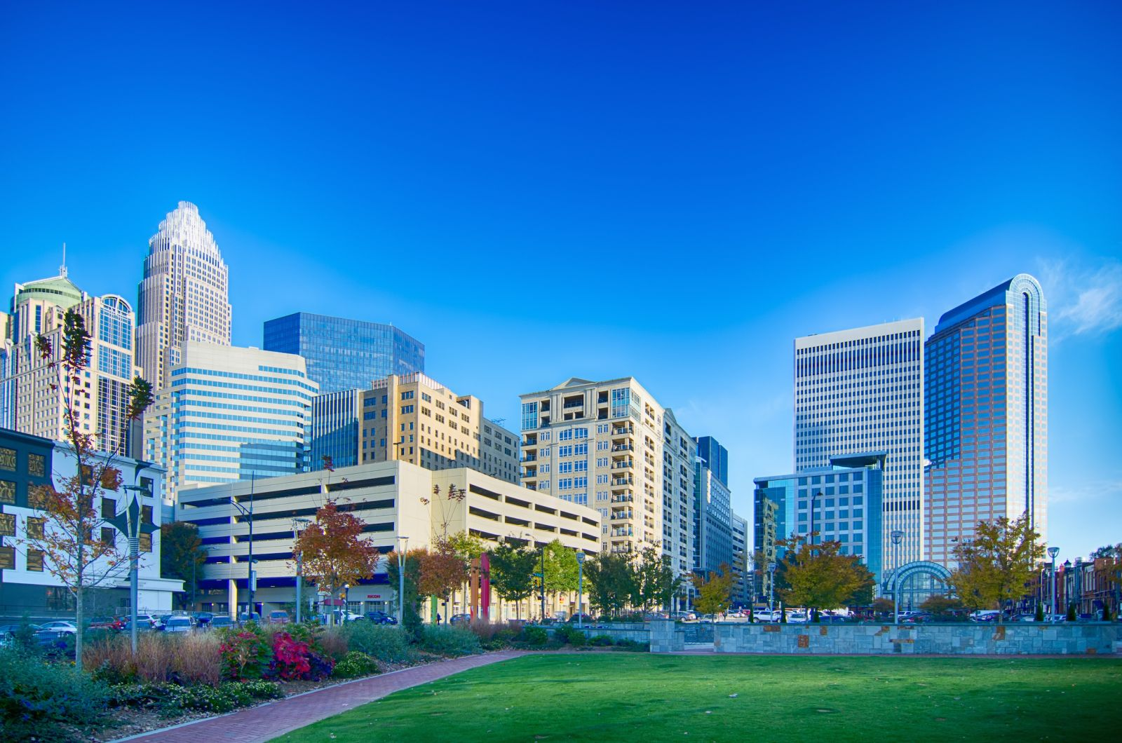 Top Coworking Spaces in Charlotte, North Carolina