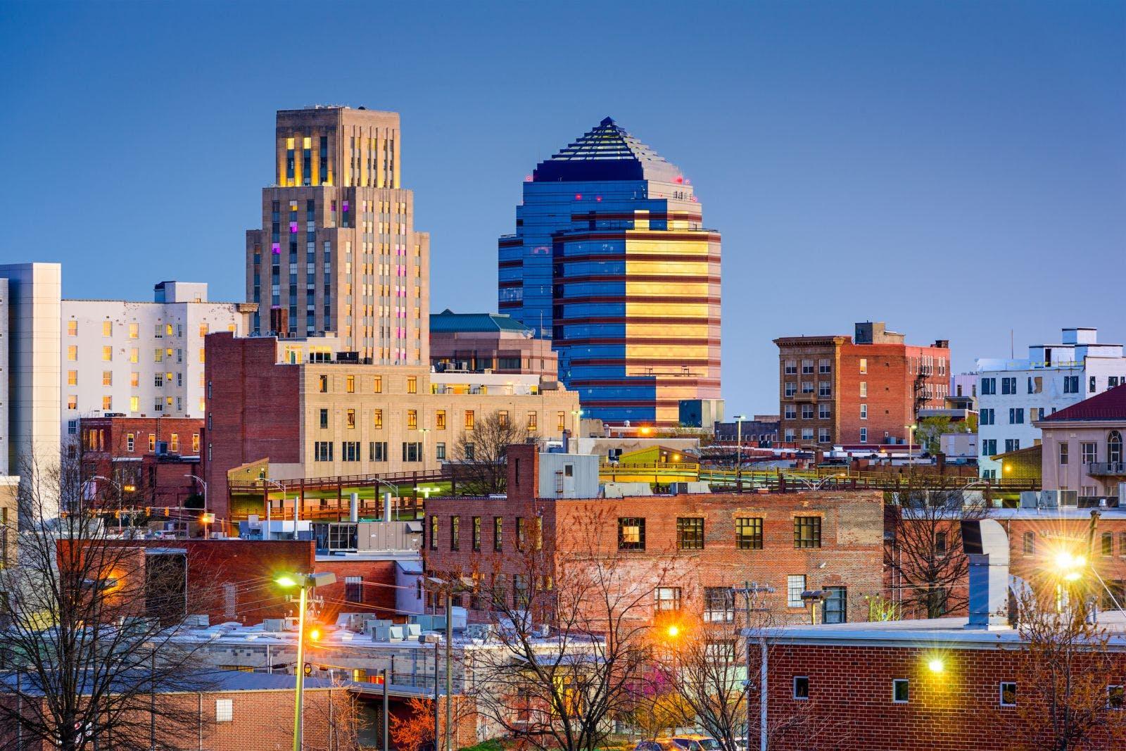 Picture of Durham
