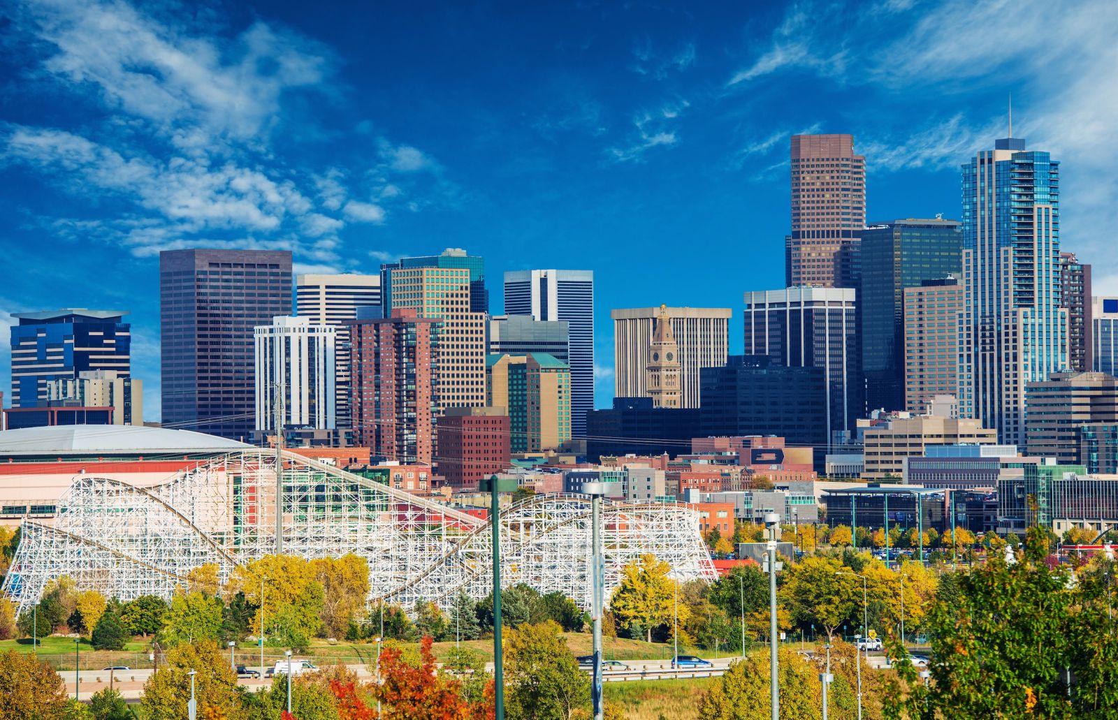 Top Coworking Spaces in Denver, Colorado