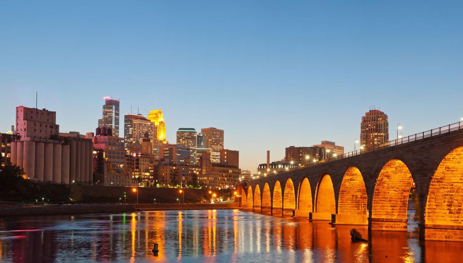 Picture of Minneapolis