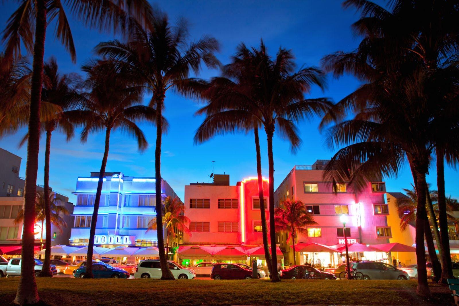 Picture of Miami