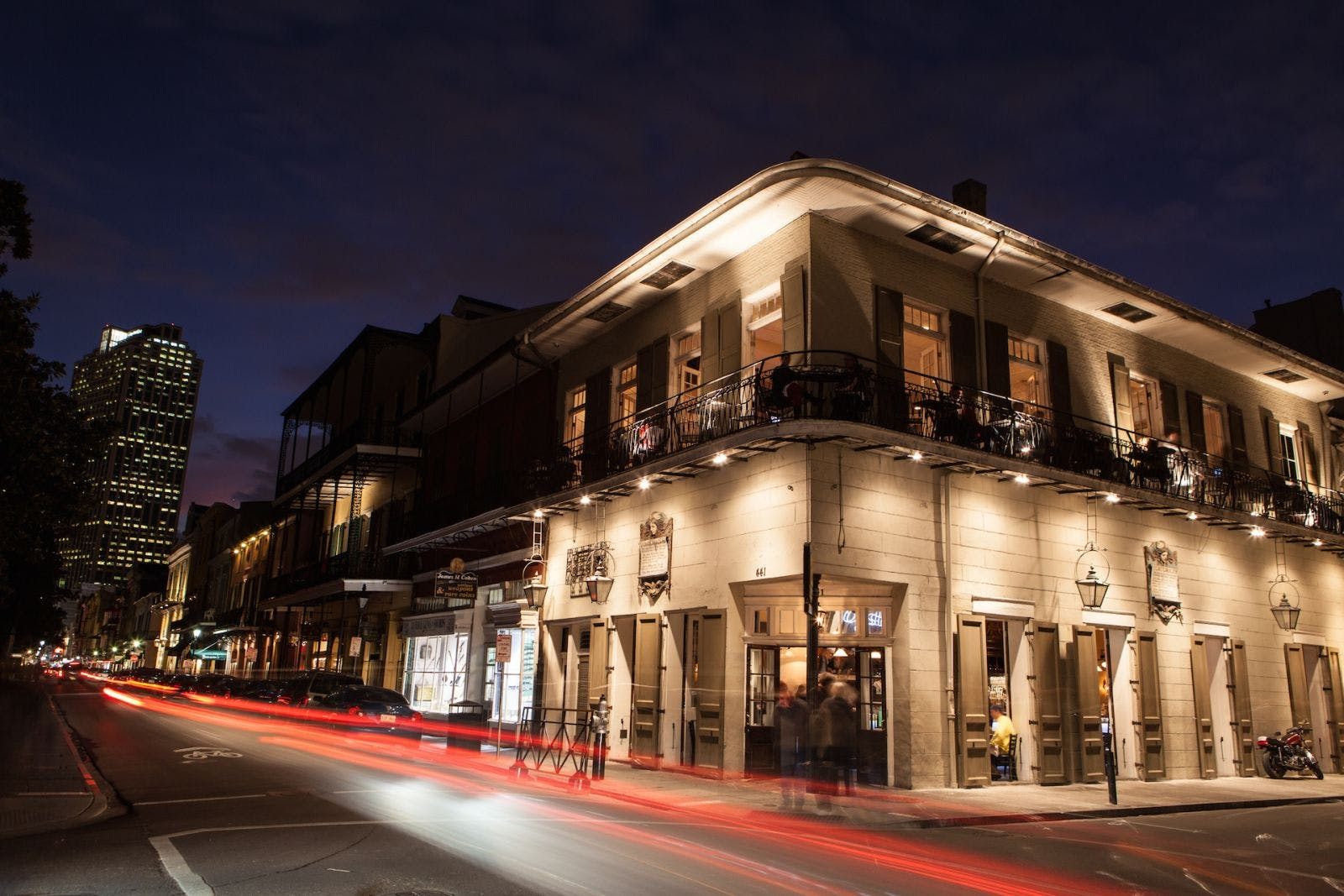 Picture of New Orleans