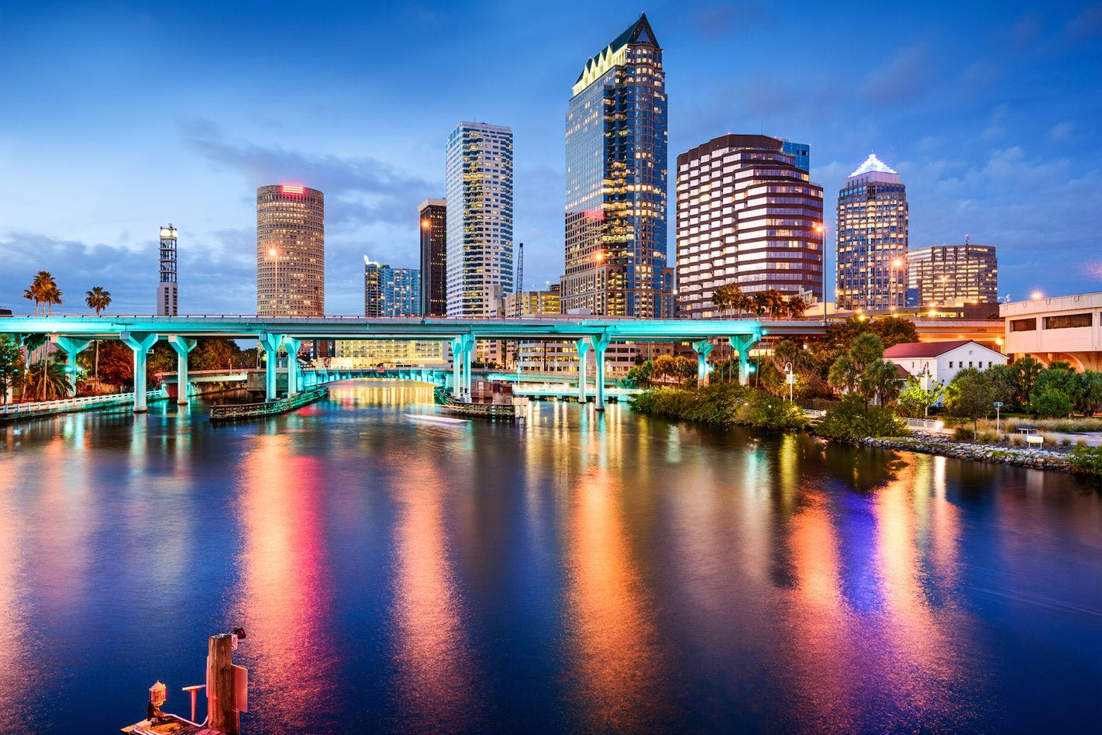 Picture of Tampa