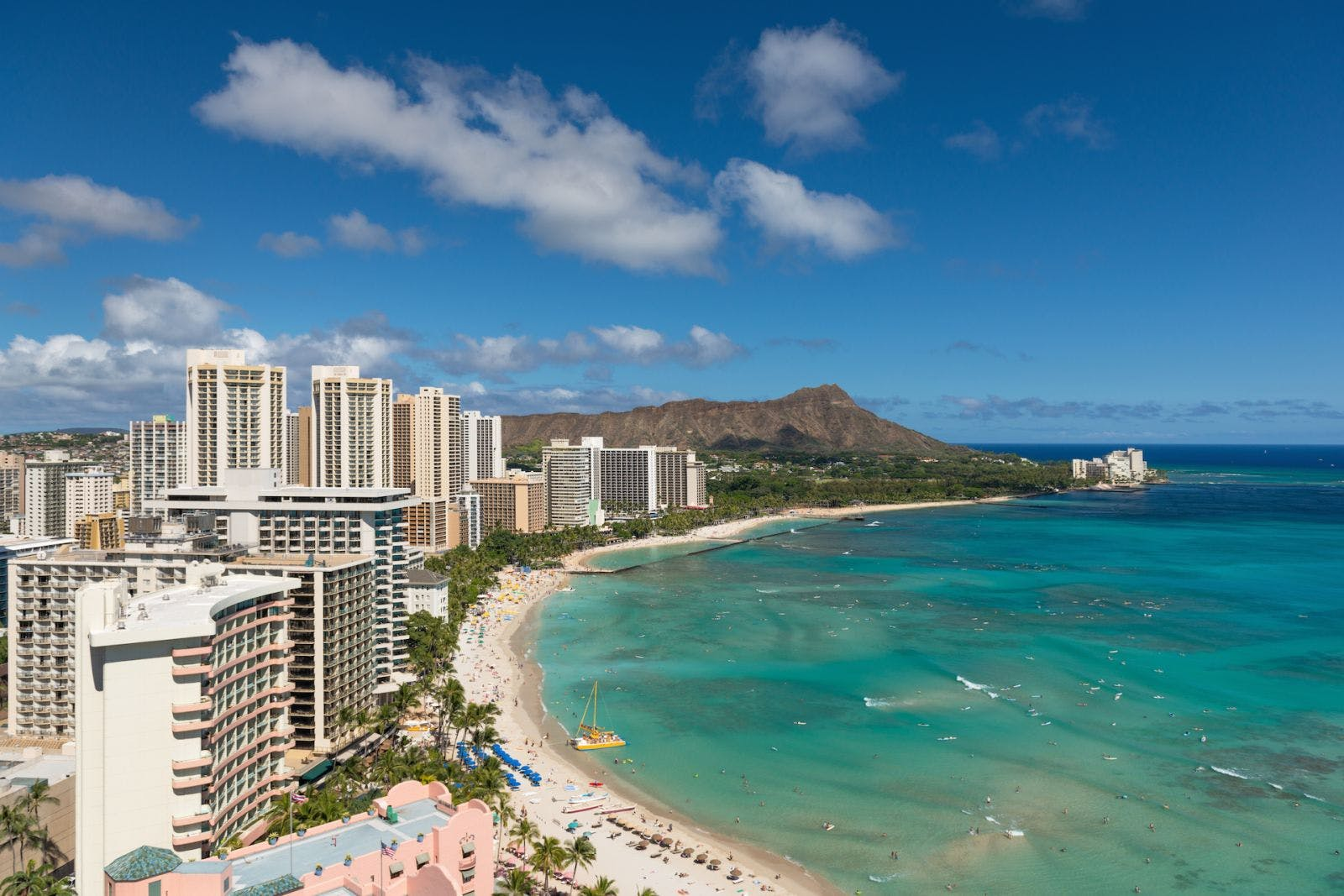 Picture of Honolulu