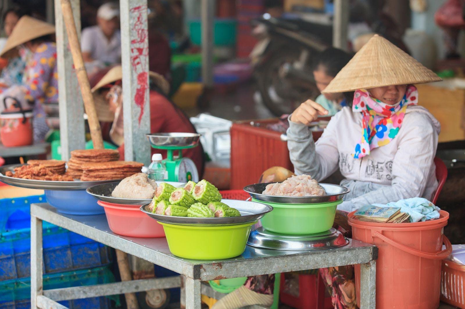 Picture of Hanoi