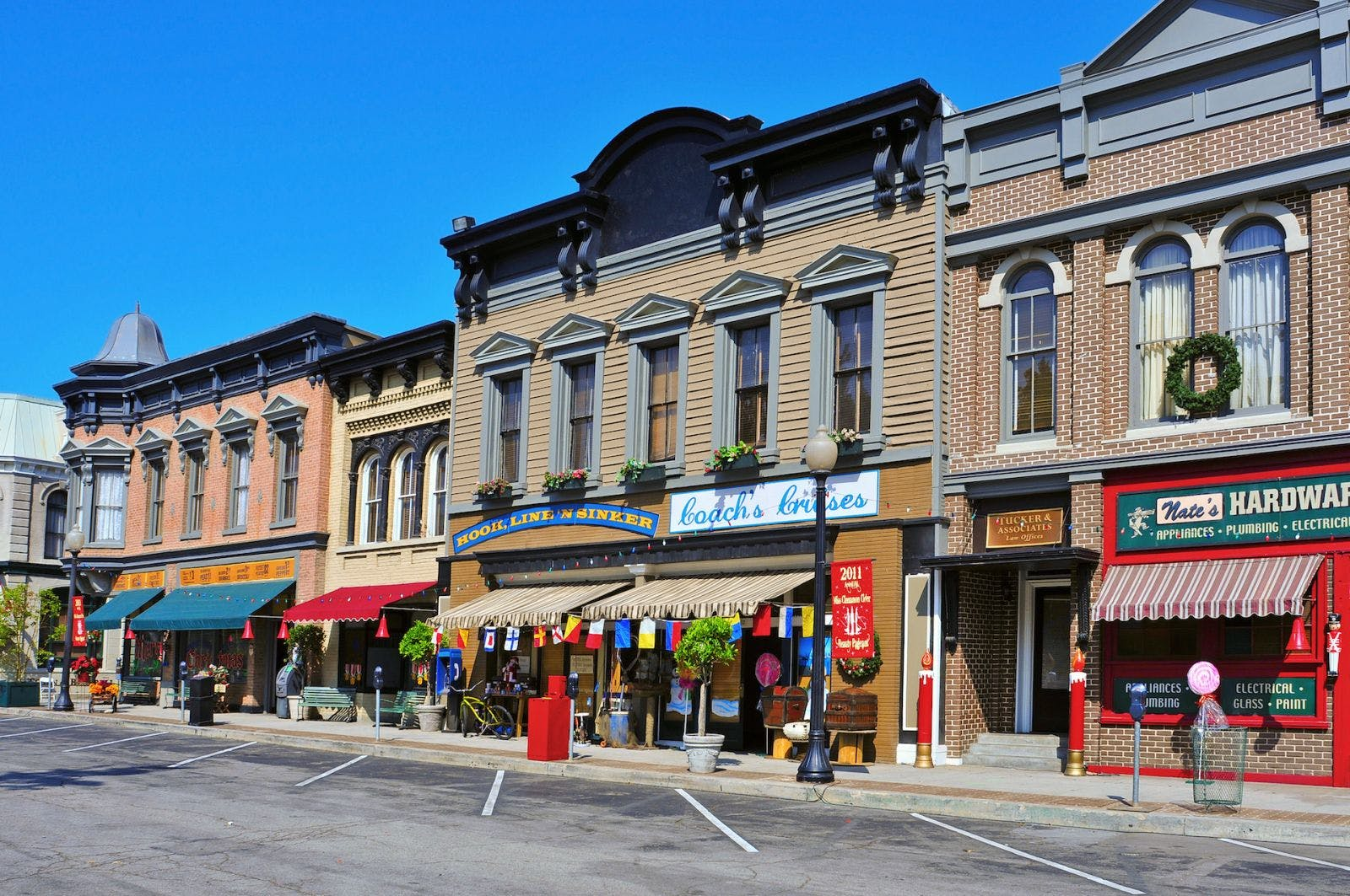 Picture of Burbank